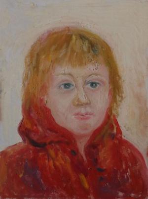 Shika portret