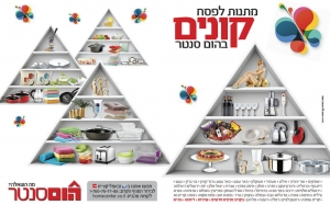 HOME CENTER pesach