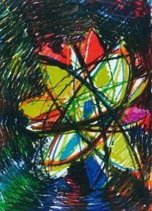 pastel universe