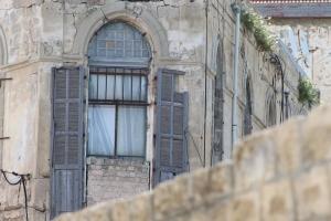 Old Jaffa