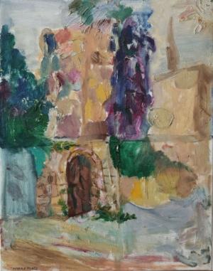 Paint Jerusalem